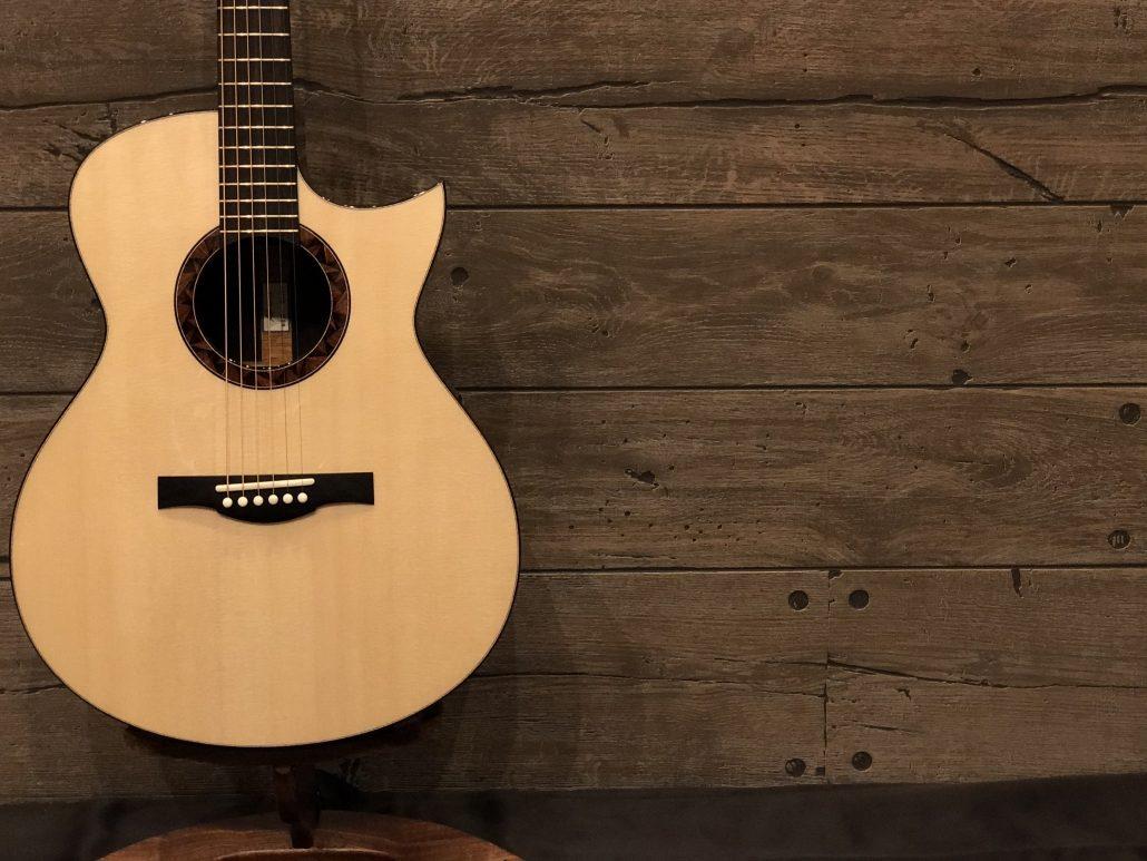 Gerber Guitar